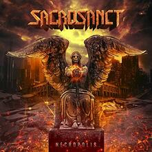 Necropolis - CD Audio di Sacrosanct