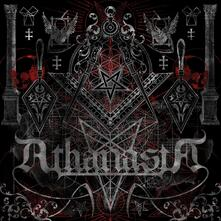 The Order of the Silver Compass - CD Audio di Athanasia