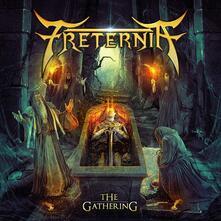The Gathering - CD Audio di Freternia