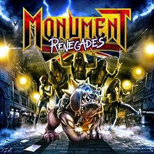Renegades - Vinile LP di Monument