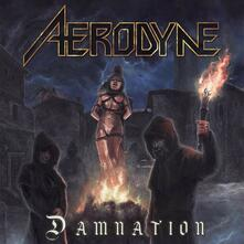Damnation - CD Audio di Aerodyne