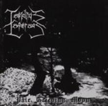 Pale Grieving Moon - CD Audio di Insidius Infernus