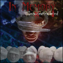 Intoxicating Mind - CD Audio di In Memory
