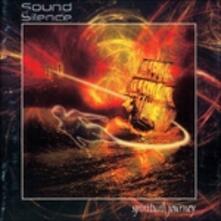 Sound of Silence. Spiritual Journey - CD Audio