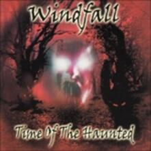 Time of the Haunted - CD Audio di Windfall