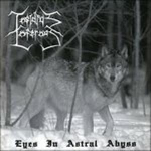 Eyes in Astral Abyss - CD Audio di Insidius Infernus