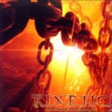 Chains That Bind Us - CD Audio di Kinetic