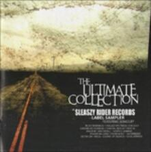 Ultimate Sleazy Riders Collection vol.1 - CD Audio