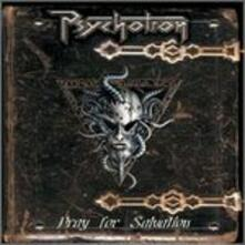 Pray for Salvation - CD Audio di Psychotron