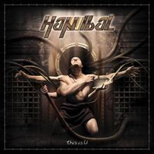This Is 'U' - CD Audio di Hannibal