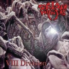 Viii Division - CD Audio di Spider Kickers