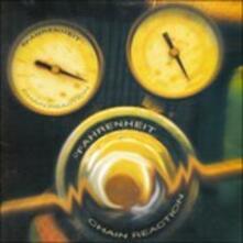 Chain Reaction - CD Audio di Fahrenheit