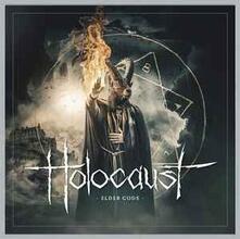 Elder Gods (Digipack Limited Edition) - CD Audio di Holocaust
