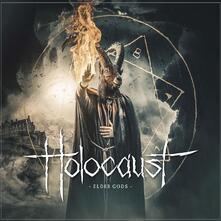 Elder Gods - CD Audio di Holocaust