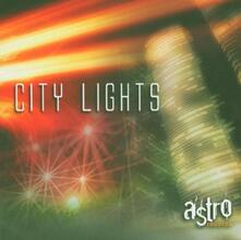 City Lights - CD Audio