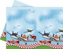 Idee regalo Tovaglia PVC Planes Como Giochi