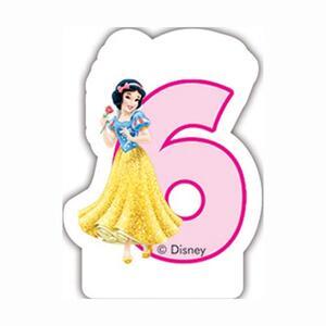 Principesse Disney. Candelina N.6