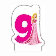 Principesse Disney. Candelina N.9