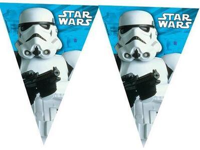 Star Wars. Bandierine - 2