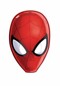 Ultimate Spider-Man. 6 Maschere