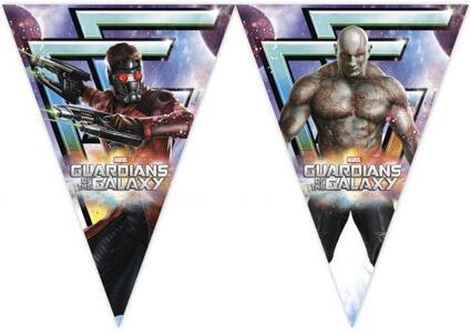 Guardians Of The Galaxy. Bandierine - 2