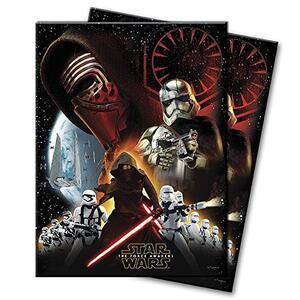 Star Wars. The Force Awakens. Tovaglia Pvc