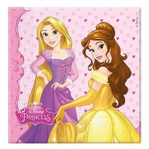 Princess Dreaming. 20 Tovaglioli 33X33 - 2