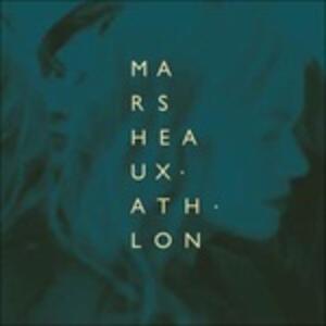 Ath.Lon - Vinile LP di Marsheaux