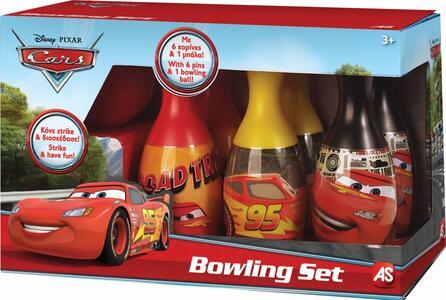 Bowling Set Cars - 2