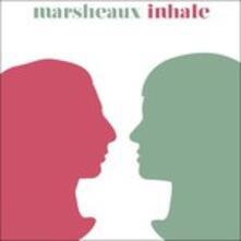 Inhale Gr - CD Audio di Marsheaux