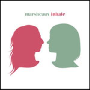 Inhale - Vinile LP di Marsheaux