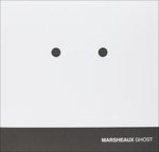 Ghost - Vinile LP di Marsheaux