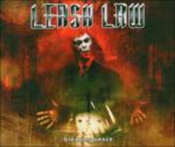 Stealing Grace - CD Audio Singolo di Leash Law