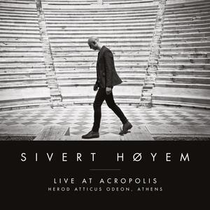 Live at Acropolis - CD Audio + DVD di Sivert Hoyem