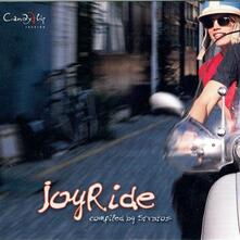 Joyride Round 2 - CD Audio