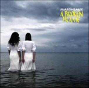 A Broken Frame - CD Audio di Marsheaux