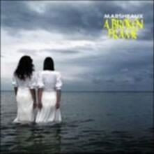 A Broken Frame (Limited Edition) - CD Audio di Marsheaux