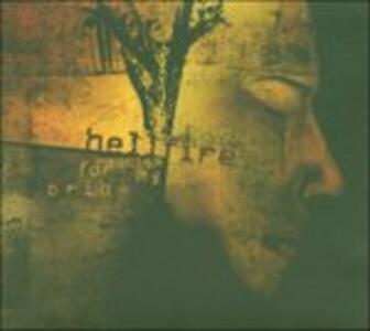 Requim For My Bride - CD Audio di Hellfire