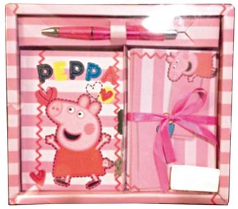 Giocattolo Diario con Lettere Peppa Pig Toys Market