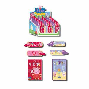 Puzzle Peppa Pig in Tubo - 2