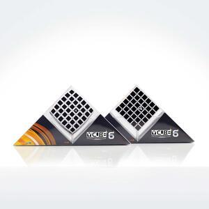 V-Cube 6X6 Piatto