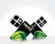 V-Cube 2X2 Bombato
