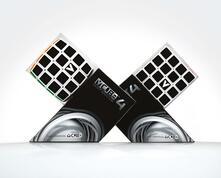 V-Cube 4X4 Piatto