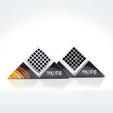V-Cube 6X6 Bombato