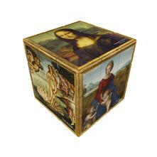 V-Cube Rinascimento 2X2 Piatto