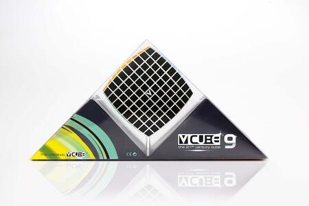V-Cube 9X9 Bombato