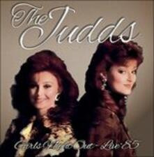 Girls Night Out - Live.. - CD Audio di Judds