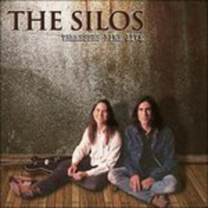 Tennessee Fire Live - CD Audio di Silos