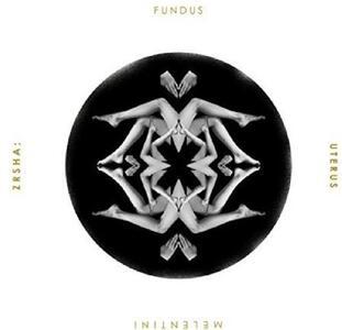 Zrsha Fundus Uterus - Vinile LP di Melentini