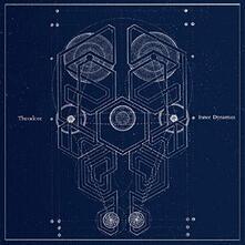 Inner Dynamics - Vinile LP di Theodore